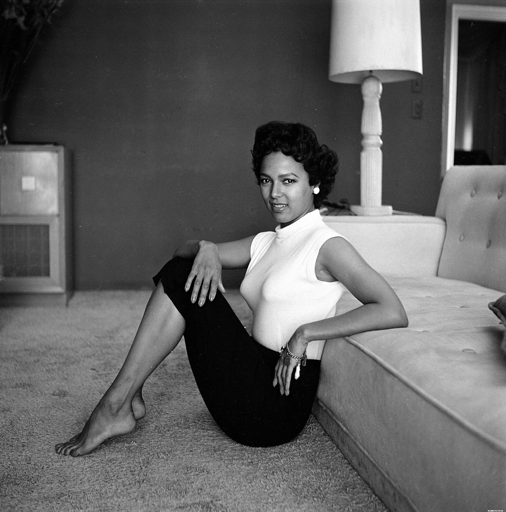 Dorothy Dandridge - Picture