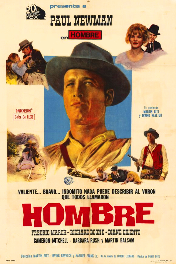 Hombre [TRUEFRENCH DVDRiP]