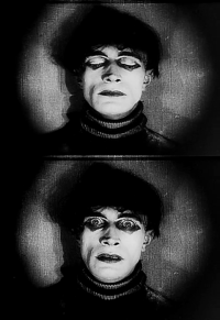 The good german the life and legacy of conrad veidt garbo laughs - The cabinet of dr caligari cesare ...